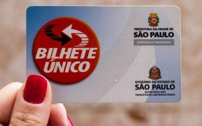 JILMAR TATTO FEZ O BILHETE ÚNICO E REVOLUCIONOU O SISTEMA DE TRANSPORTE PÚBLICO NA CIDADE DE SÃO PAULO
