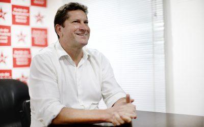 Jilmar Tatto é escolhido pré-candidato do PT à prefeitura de São Paulo