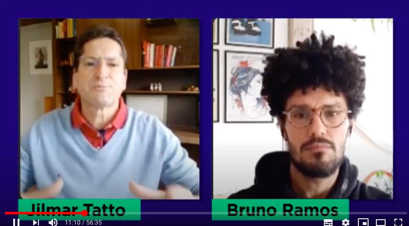 Tatto e Bruno Ramos apontam os caminhos para livrar a periferia de SP do abandono
