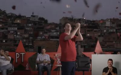 Leia na íntegra o discurso de Jilmar Tatto no lançamento de sua candidatura a prefeito de São Paulo