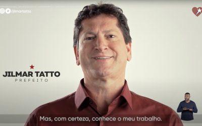 JILMAR TATTO | Programa eleitoral #01